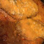 Baked Buffalo Chicken
