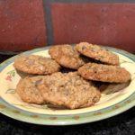 Oatmeal Chocolate Chip Cookies