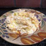 Squash and Onion Casserole