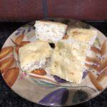 Garlic Focaccia Bread